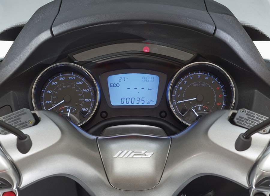Piaggio MP3 Business 500ie LT  ABS/ASR 13