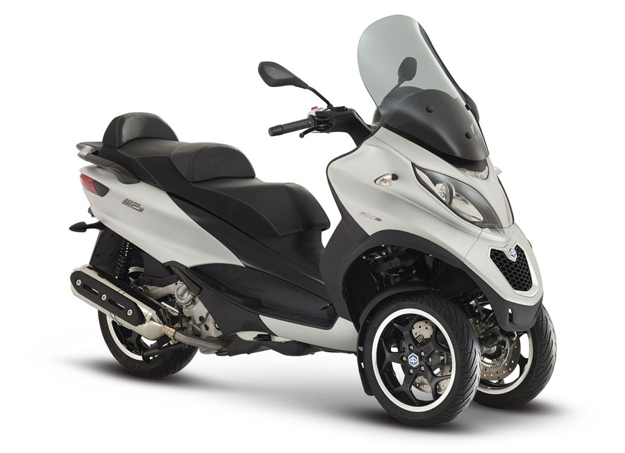 Piaggio MP3 Business 500ie LT  ABS/ASR
