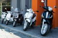 Piaggio Beverly S 300ie ABS/ASR 13