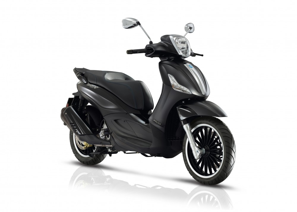 Piaggio Beverly 300ie ABS
